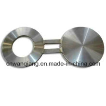 Spectacle Blind Flange Stainless Steel Flange