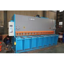 Chinesische Fabrik Metallschermaschine für Verkauf Platte Schneidemaschine