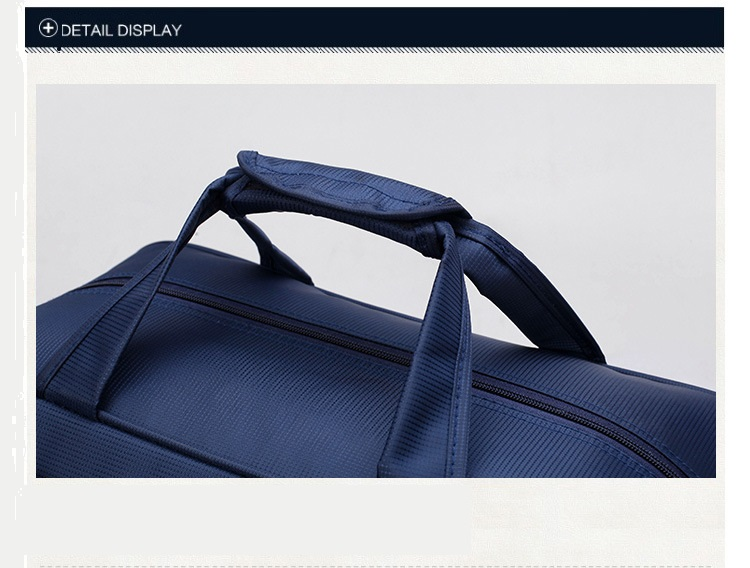 men trolley luggage bag