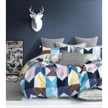 El edredón de lujo de diseño profesional establece el juego de cama del juego de cama