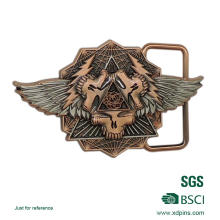 Cusotmized Design Belt Buckles with High Quality Polishing