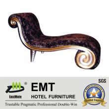 Luxuoso Hotel de Design Especial Chaise Longue (EMT-LC20)