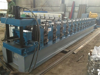 Door Frame Making Machine