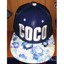 OEM Custom Tide вышитые модные спортивные шапки