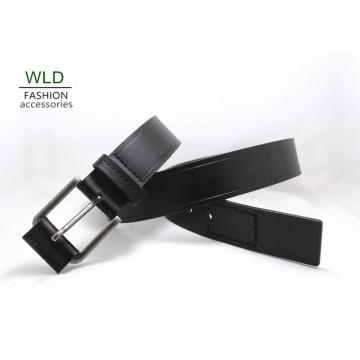 Fashion Basic Genuine Top Leather Men′s Belt Lky1196