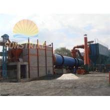 Einfache Operation und große Kapazität Coal Slurry Dryer Machine