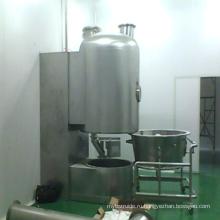 Высокопроизводительная флюидизирующая сушилка, используемая в органическом краске