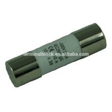 F-1038C-16 Porzellan-Rohr-Sicherung Verwendbarer Klemmen-Sicherungshalter