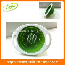 2015 new collapsible fruit basket(RMB)