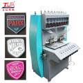 8 Color PVC Label Dispensing Machine