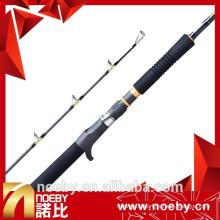 NOEBY 6'0 '' Toray Tissu en carbone canne à pêche profonde
