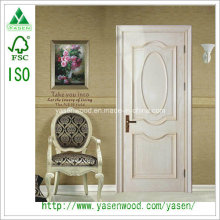 Ovolo Sticking Solid Wood Door Router Carved Solid Doors