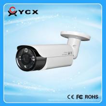Hot HD 1080P 4mp 3mp cctv balle caméra varifocal fournisseur d'appareil photo ip avec CE FCC ROHS