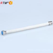 Manguera flexible del metal de la manguera del metal del acero inoxidable J17 4 13 30 para el calentador de agua