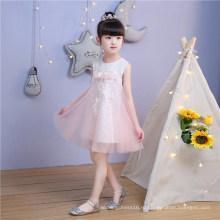 Кружева Вечернее Маленькое Платье Девушки Цветка