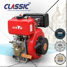 CLASSIC CHINA 188FAE Single Cyliner Four Stroke 3000RPM Italie Type Diesel Engine. Moteur diesel standard 13HP CE