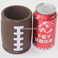 Newest Portable Custom PU foam Can Coolers