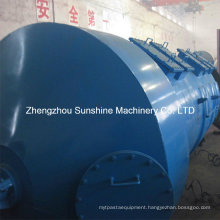 200t/D Canola Oil Extractor Oil Extraction Equipment