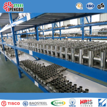 Hot Sale ASTM 304 Stainless Steel Pipes Tube
