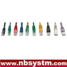 Cable de red utp cat6