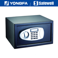 Safewell 23cm Height MB Panel Electronic Laptop Safe for Hotel