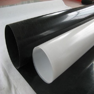 Construcción Whaterproof Material Geomembrana HDPE
