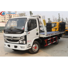 2019 New Dongfeng D6 Police Resgate Truck