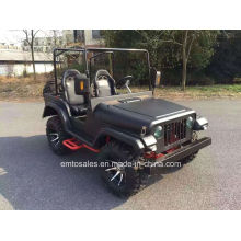 150cc Fully-Automatic with Reverse New Jeep