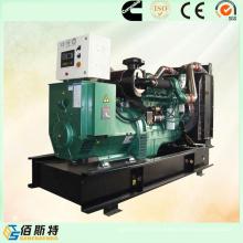 Nuevo generador diesel con Cummins Engine 160kw