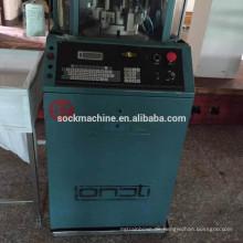 L409 / M7 4 '' 400N gebrauchte lonati Socke Strickmaschine für Strümpfe und Strumpfhosen