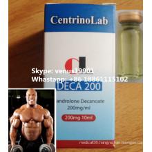 Deca 200 Steroids Powder Deca Durabolin Nandrolone Decanoate CAS. 360-70-3
