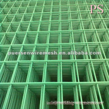 PVC Welded Wire Mesh Panel for factory Fence