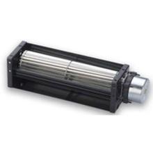 Ventilateur de refroidissement transversal à faible bruit DC 24V