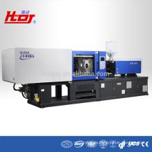 HDJS208 toneladas máquina de moldeo por inyección jeringas de plástico haciendo máquina
