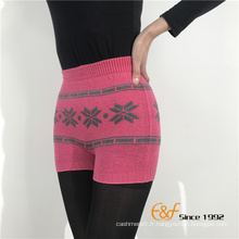 Nouvel hiver Super chaud filles pantalons de nuit en molleton chaud