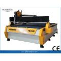 Máquina de corte a plasma tipo mesa