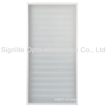 36W 600X600mm / 600 * 1200mm flache Decken-LED-Lichtplatte