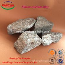 China líder fornecedor de silício metálico