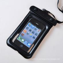 Caixa inflável impermeável do telefone móvel de PVC dos esportes exteriores (YKY7267-1)
