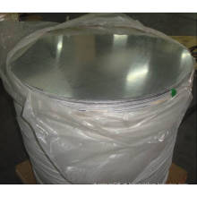 1050 1070 1060 1100 Disco de alumínio de melhor preço (para fins de iluminação)