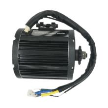 QS MOTOR 138 4000W rated 72V 100KPH 7500w continous Mid Drive Motor Power Train Kits