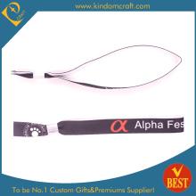 2014 Fashion Festival Textile Wristband zu günstigen Preisen (w0073)
