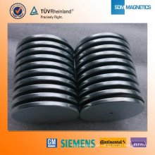 Super starker ISO / TS 16949 Certificated Professional Kundenspezifischer super starker Magnet für Verkauf