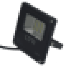 10W Открытый Тонкий светодиодный свет потока с Ce RoHS