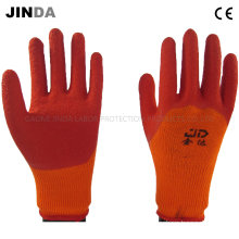 Industrial Latex Labor Protective Safety Work Gloves (LH503)