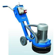 Machine à polir et à polir au petit plancher (L150)