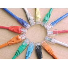 Made in china cabos de rede cat6, cabo utp cabo cat6 preço barato cabo de fibra óptica