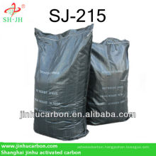 High Quality Granular Anthracite Coal Activated Carbon