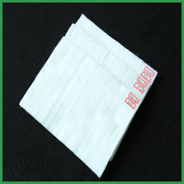 Thermal Bonded Nonwoven Geotexitle untuk drainase