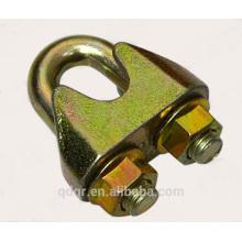 Galvanized DIN 1142 wire rope clip